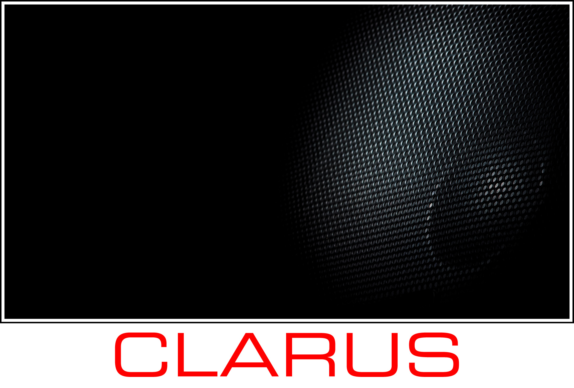 Clarus Joins The Ranks Of Winningest Brand In Organized Sound Quality Compeion Since Hybrid Audio Technologies Inception And Was Reviewed By Car