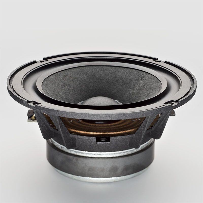 Clarus Midrange Midb Drivers Are Sensitive And Perform Exceptionally Under High Conditions Its Design Allows For Extended Amplitude
